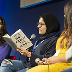 Nadine Aisha Jassat & Mariam Khan | © Suzanne Heffron