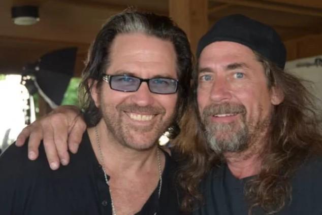 美國前衛金屬樂團 Winger 主唱 Kip Winger 哀悼哥哥 Nate Winger 的離世 1