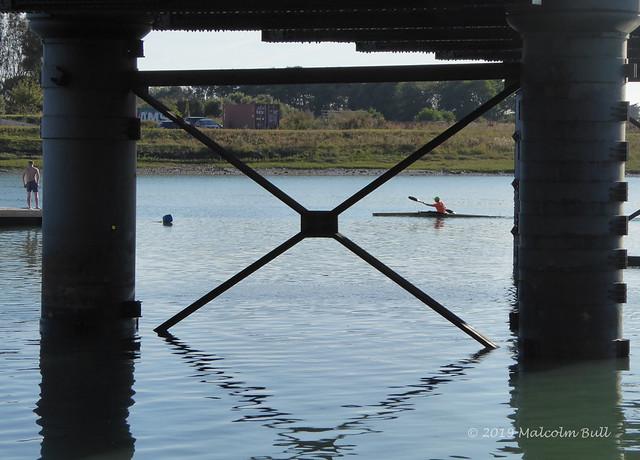 Kayak - River Adur