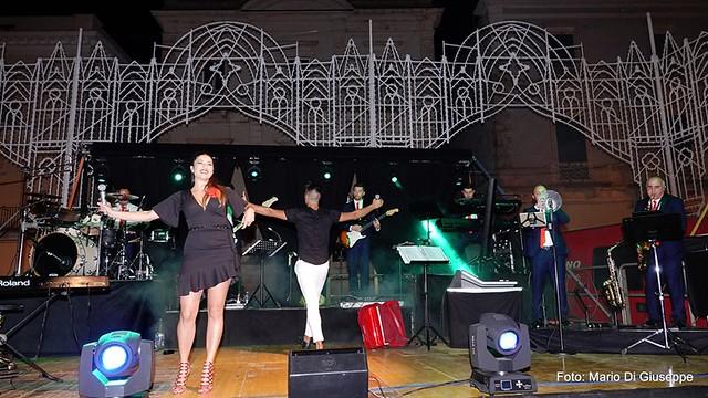 festa San Rocco 2019