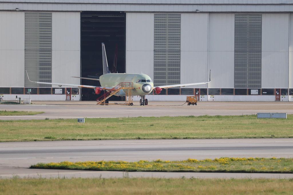 A321nx AZul Linhas Aereas Brasileiras, D-, PR-YJA