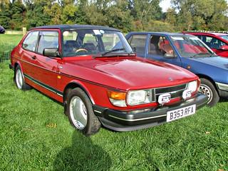 484 Saab 90 (1985)