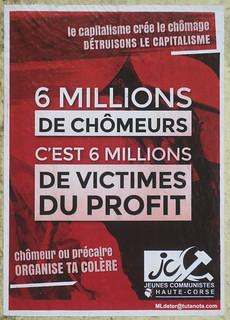 6 millions de victimes du profit