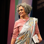 Arundhati Roy | © Roberto Ricciuti