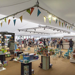 The Garden Bookshop | © Robin Mair