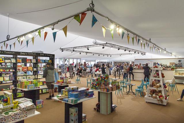 The Garden Bookshop