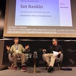 Ian Rankin | © Robin Mair