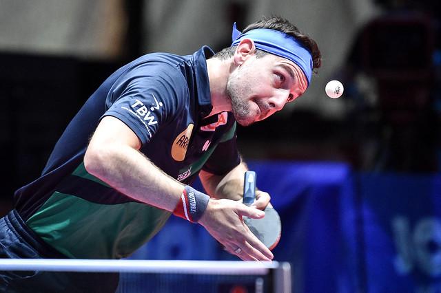 Day 3 - 2019 ITTF World Tour Czech Open