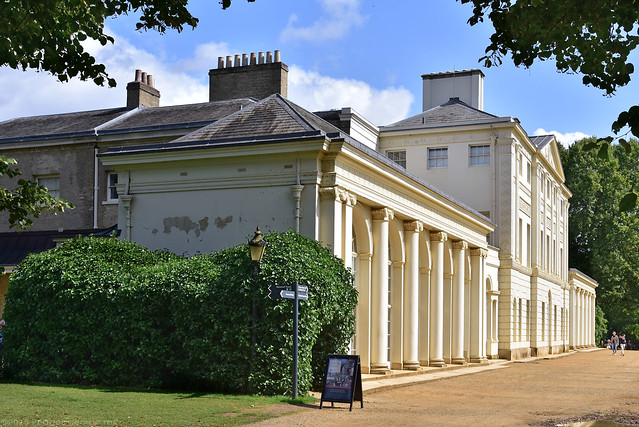 Kenwood House / South