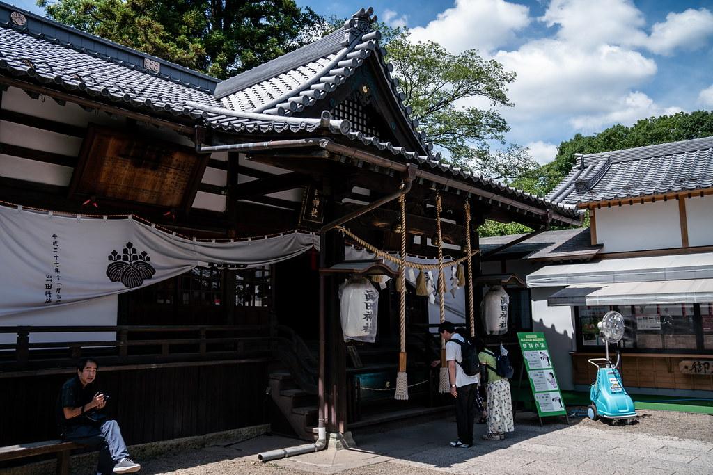 Ueda Castle_03