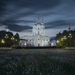 3. Juuni 2019 - 23:17 - RUS71654 - Cityscape #7. Cathedral