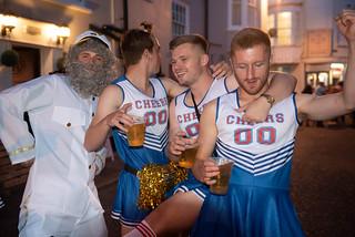 2019 - Cromer carnival - fancydress-41