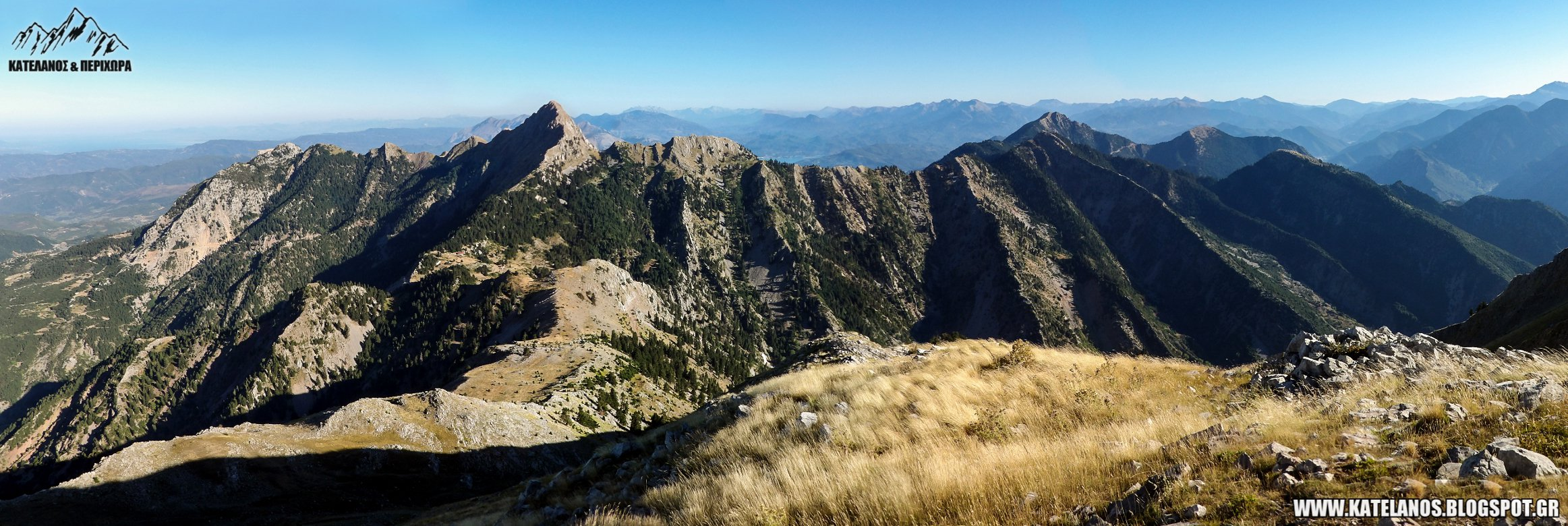 koutpas panaitliko oros φοβερη οροσειρα ελληνικα βουνα