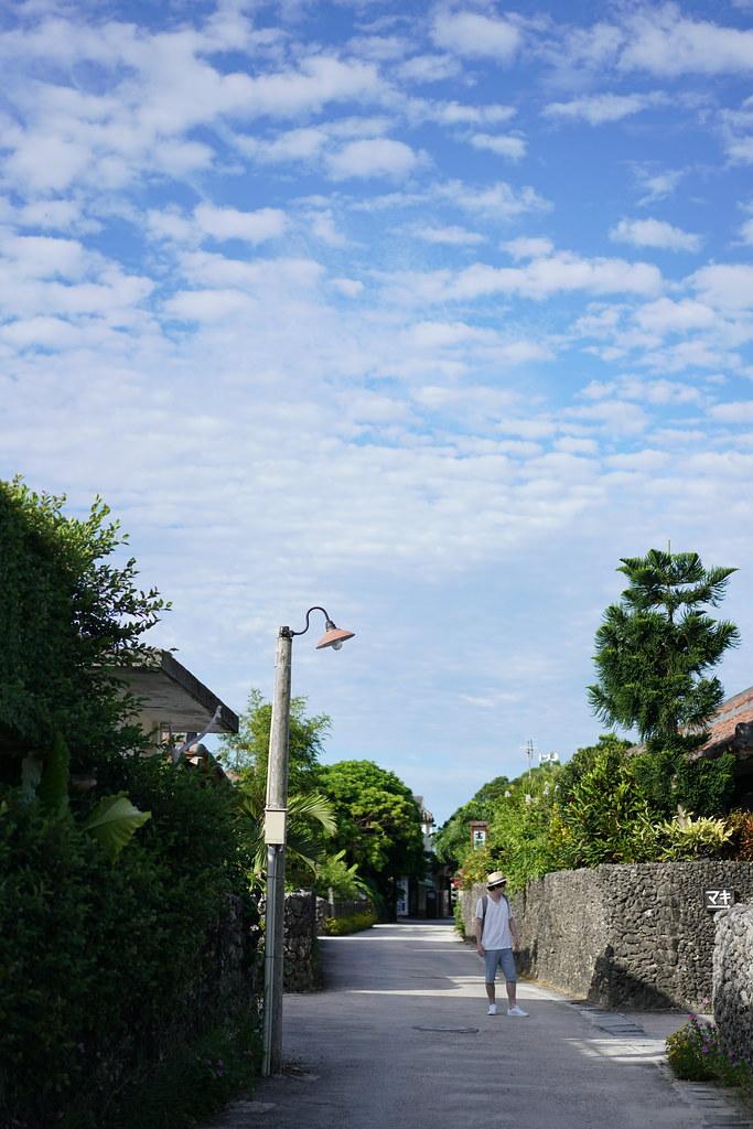 竹富島散策_3