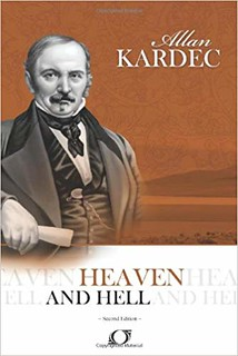 Heaven and Hell - Allan Kardec