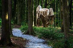 Skulpturenpark Waldfrieden, Wuppertal (11)