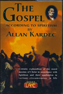 The Gospel According to Spiritism – Allan Kardec