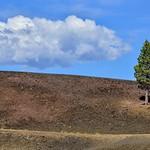 12. Juuli 2019 - 16:26 - taken from the top of Cinder Cone @ Lassen Volcanic NP