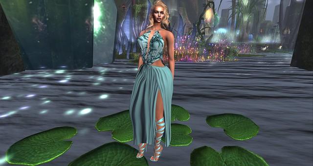 anny's Fashion AVA SEXY DRESS @ DAZZLE EVENT