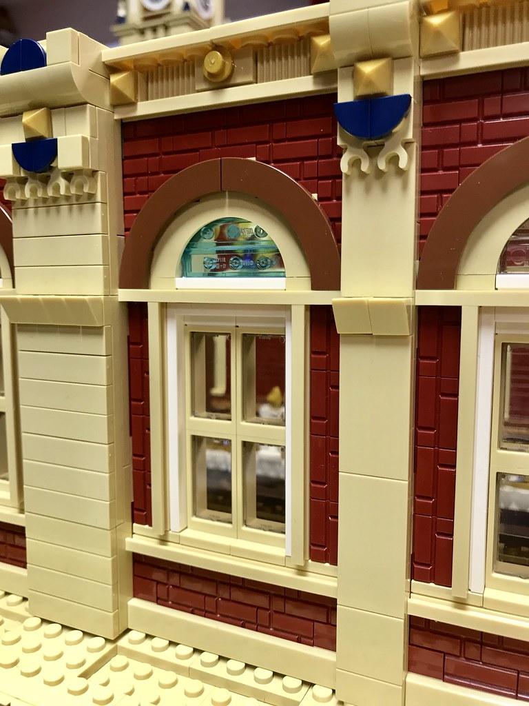 Design on window 02