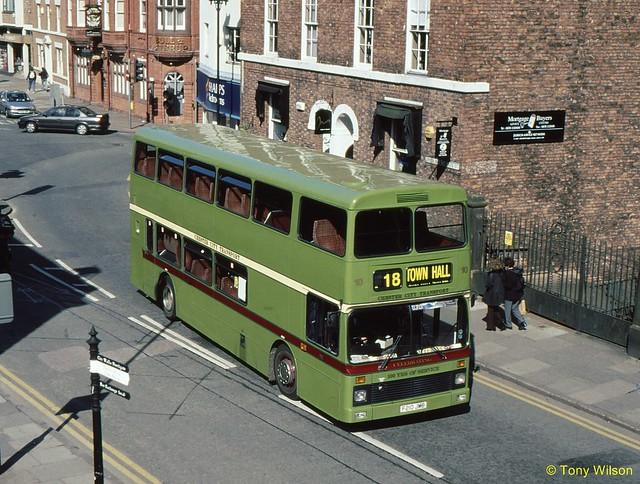 F210JMB Chester City Transport 10