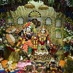 ISKCON Pune NVCC Deity Darshan 24 Aug 2019