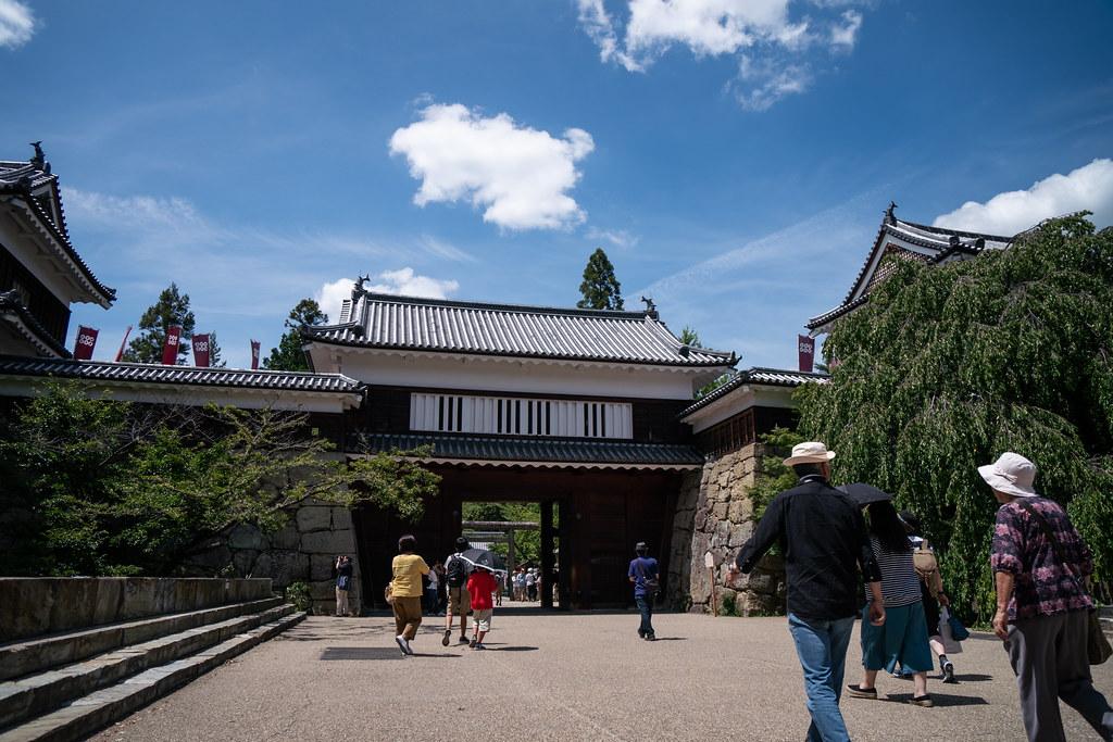 Ueda Castle_02