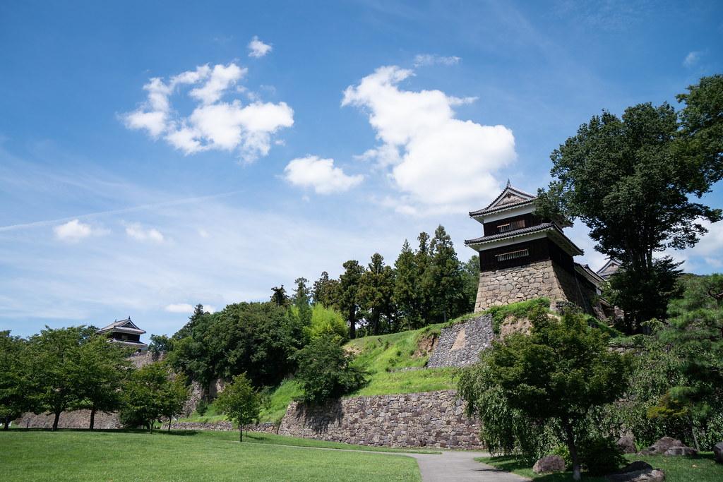 Ueda Castle_01
