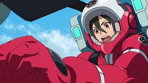 Gundam G Reconguista screenshot