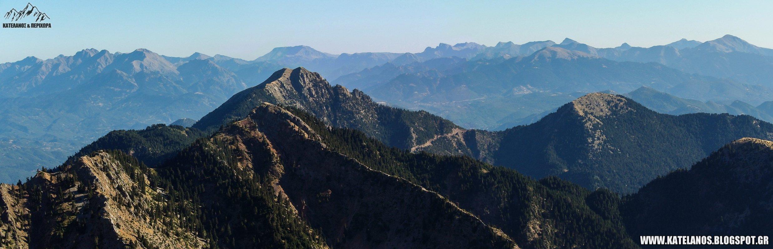 παναιτωλικο ορος παλουκι τσοκα πετρωτο μεγαλη ραχη δυτικα αγραφα βουτσικακι ανατολικα αγραφα βουνα