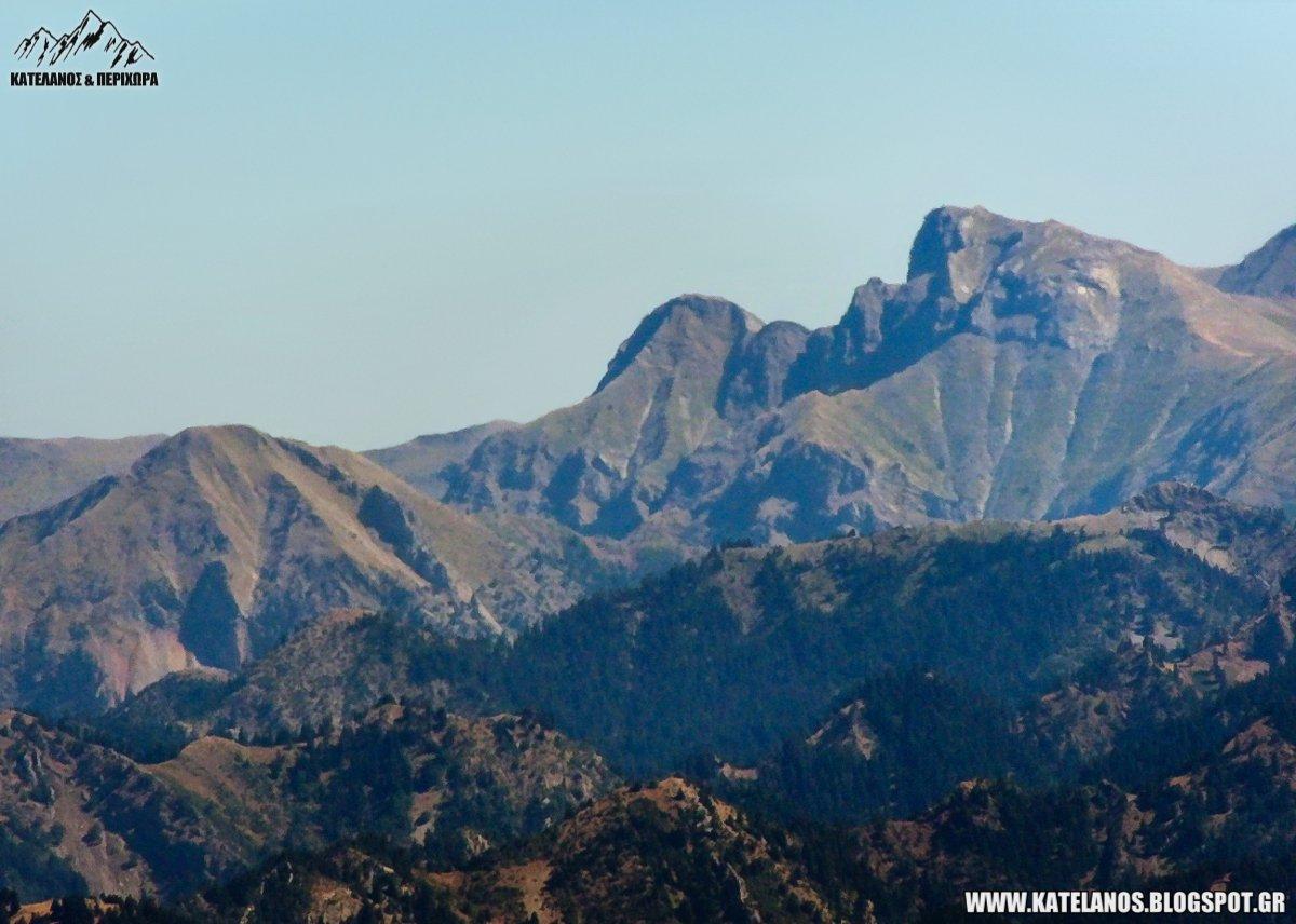 κουκουρουντζος αγραφα καταραχιας νιαλα βουνοκορφες