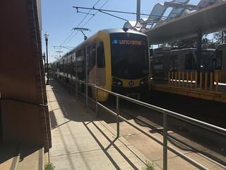 Los Angeles Metro - Expo Line