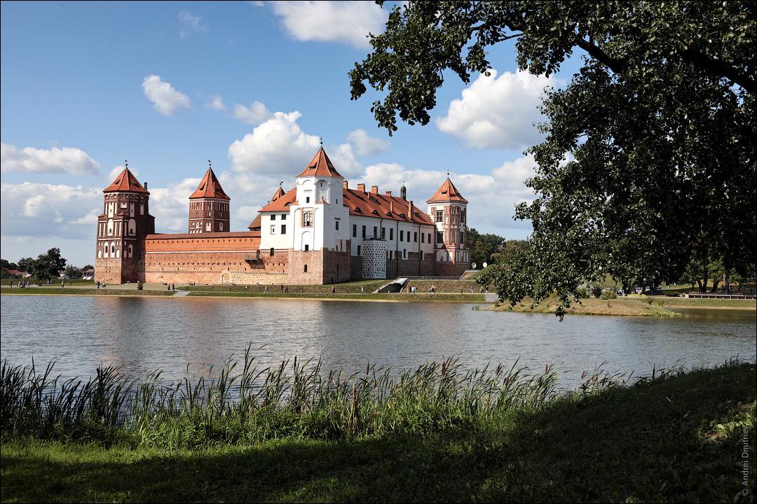 Мир, Беларусь