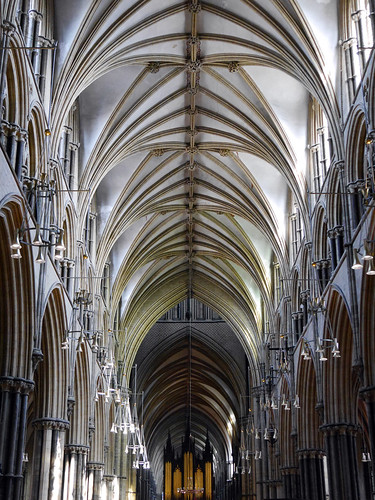 Lincoln Cathedral | by Kyle Emmerson