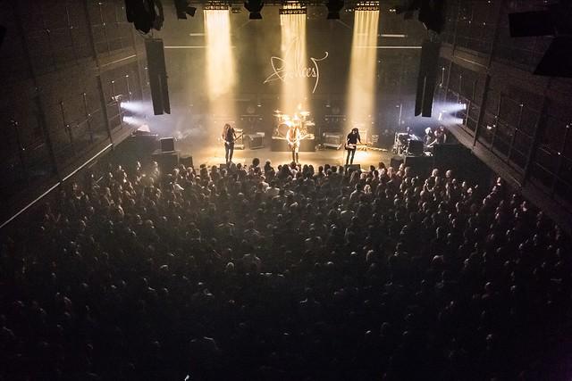 法國瞪鞋黑樂團 Alcest 新曲影音發布 Protection 1