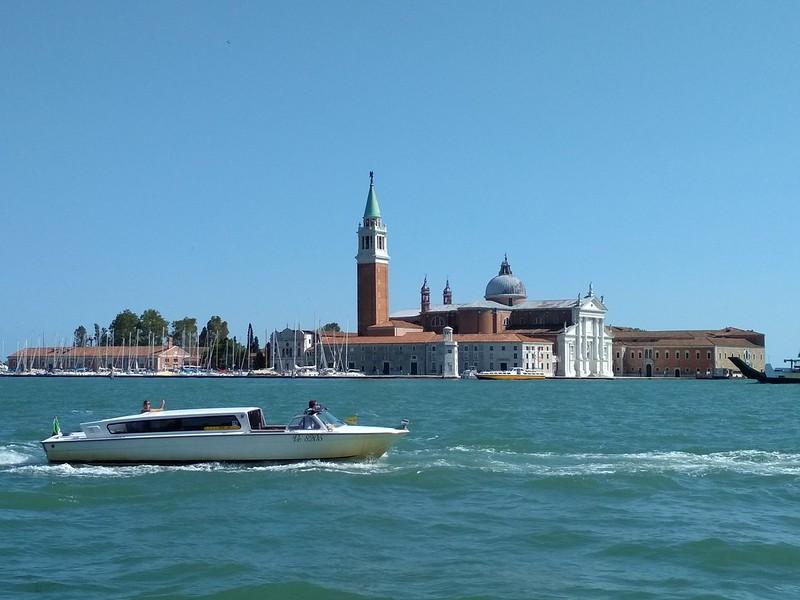Венеция - Сан Джорджо Маджоре