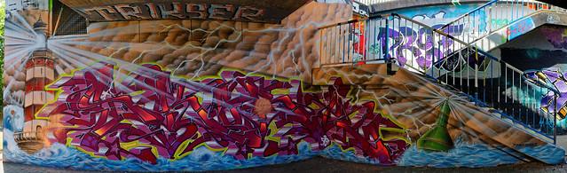 Graffiti 2019: Karlsruhe