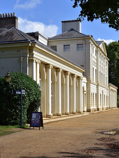 Kenwood House / II