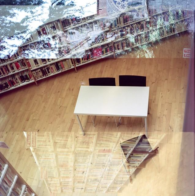Books - Pentacon Six