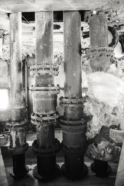 Oblivion tubes
