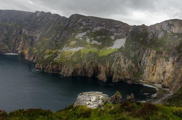 Ireland's gem...