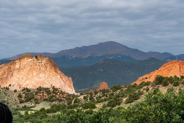 Hetamentaries USA, Colorado