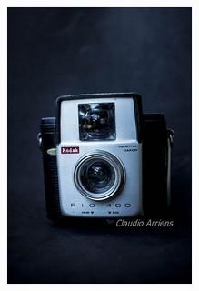 Kodak RIO 400