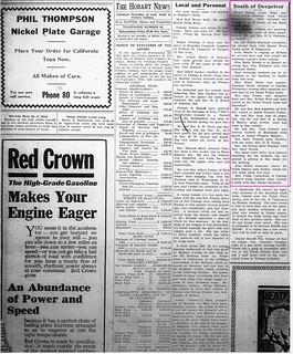 2019-08-24. SoDR, News, 8-30-1923