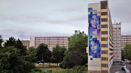 DourOne / Metz - 17 aug 2019