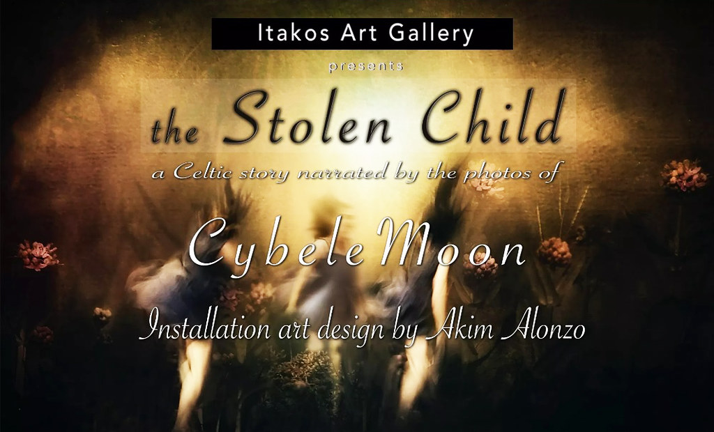 An exhibit- opening Aug 31