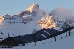 Tajné tipy Alp: Filzmoos - mír a klid tisíc metrů nad mořem