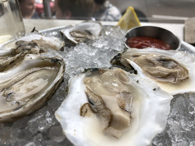 Eventide Oyster