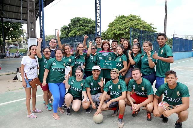 24.08.2019 Campeonato dos estagiários