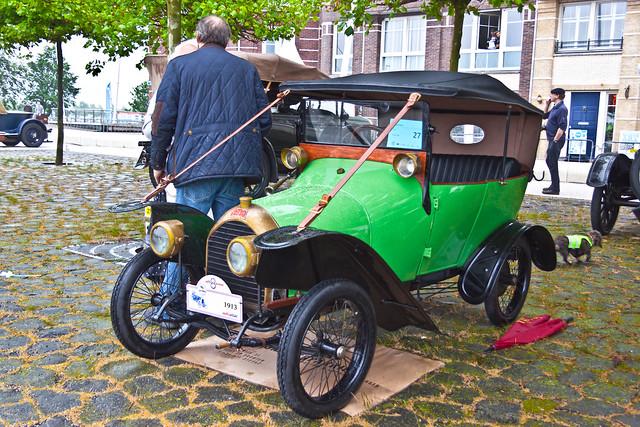 Peugeot Bébé 1913 (6838)